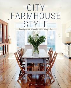 Книга City Farmhouse Style