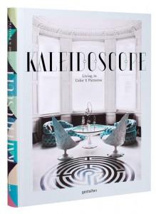 Книга Kaleidoscope : Living in Color and Ornamentation