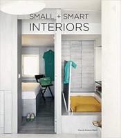 Книга Small + Smart Interiors
