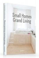 Книга Small Homes, Grand Living