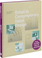 Книга Detail in Contemporary Hotel Design