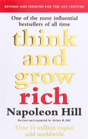 Книга Think And Grow Rich