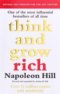 Книга Think And Grow Rich