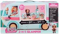 Игровой набор L.O.L. Surprise 'Гламурный Кемпер' (562511)