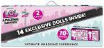 Игровой набор с куклами L.O.L. Surprise 'Удивительный Сюрприз' (559764)