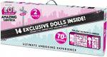 фото Игровой набор с куклами L.O.L. Surprise 'Удивительный Сюрприз' (559764) #8