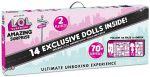 фото Игровой набор с куклами L.O.L. Surprise 'Удивительный Сюрприз' (559764) #2