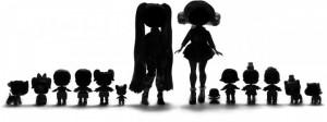 фото Игровой набор с куклами L.O.L. Surprise 'Удивительный Сюрприз' (559764) #6