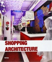 Книга Shopping architecture
