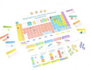фото Настольная игра Ігромаг 'Periodic: Игра элементов'(4178) #9