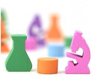 фото Настольная игра Ігромаг 'Periodic: Игра элементов'(4178) #11