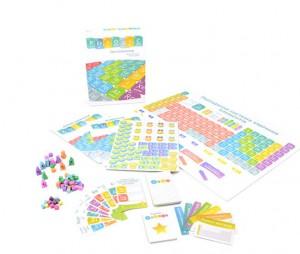 фото Настольная игра Ігромаг 'Periodic: Игра элементов'(4178) #2