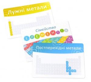 фото Настольная игра Ігромаг 'Periodic: Игра элементов'(4178) #5