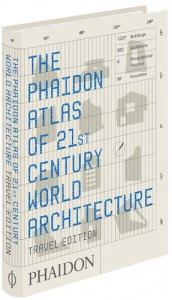 Книга The Phaidon Atlas of 21st Century World Architecture