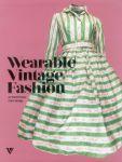Книга Wearable Vintage Fashion / Старинная мода