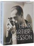 Книга Henri Cartier-Bresson: Here and Now
