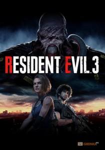 Игра Ключ для Resident Evil 3 Remake - RU