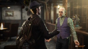 скриншот The Sinking City PS4 - Русская версия #8
