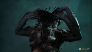 скриншот The Sinking City PS4 - Русская версия #2