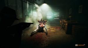 скриншот The Sinking City PS4 - Русская версия #3