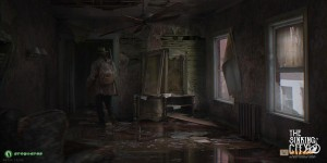 скриншот The Sinking City PS4 - Русская версия #6
