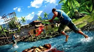 скриншот Far Cry 4 PS4  - Русская версия #8