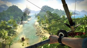 скриншот Far Cry 4 PS4  - Русская версия #5