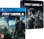 скриншот Just Cause 4 Steelbook Edition PS4 #2
