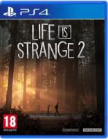 игра Life is Strange 2 PS4