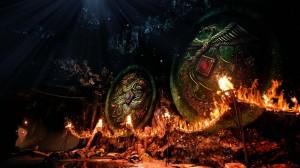 скриншот Shenmue III PS4 #3