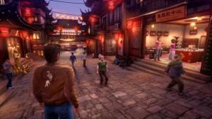 скриншот Shenmue III PS4 #4