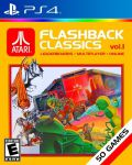 игра Atari Flashback Classics Vol 1   PS4