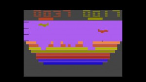 скриншот Atari Flashback Classics Vol 1   PS4 #5