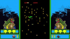 скриншот Atari Flashback Classics Vol 2   PS4 #4
