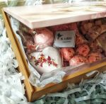 Подарок Подарочный набор KARO Sapone 'Клубника'