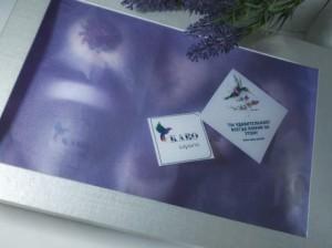фото Подарочный набор KARO Sapone 'Лето прованса' #5
