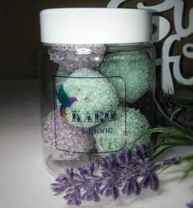 фото Подарочный набор KARO Sapone 'Лето прованса' #3