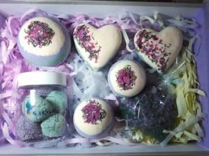 Подарок Подарочный набор KARO Sapone 'Лето прованса'