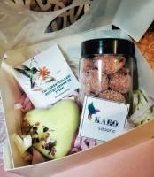 Подарок Подарочный набор KARO Sapone 'Римские каникулы'