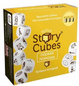Настольная игра Ігромаг 'Rory's Story Cubes:Emergency' (4199)