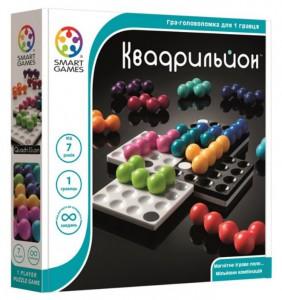 Настольная игра  Smart Games 'Квадриллион' (4073)