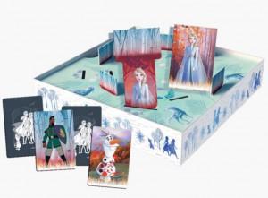 фото Настольная игра Trefl 'Frozen 2. Frozen Memories (4384) #2