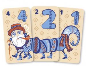 фото Настільна гра Malvy Games '40 ніжок' (4314) #8