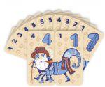 фото Настільна гра Malvy Games '40 ніжок' (4314) #6