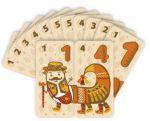 фото Настільна гра Malvy Games '40 ніжок' (4314) #5