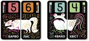 фото Настільна гра Malvy Games 'Диво звірі' (4364) #7