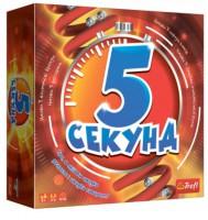 Настольная игра Trefl '5 секунд' (4166)