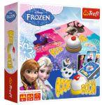 Настольная игра Trefl  'Frozen 2.Boom-Boom' (4304)