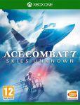 игра Ace Combat 7: Skies Unknown Xbox One - Русская версия