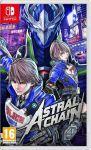 игра Astral Chain Switch - Русская версия